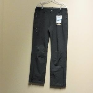Outdoor Research Pants - Women's Cirque OutDoor Research Black Pants Sz Lrg